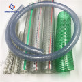PVC+Steel+Wire+Reinforced+Spring+Plastic+Hose