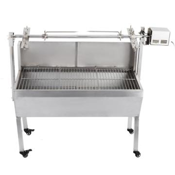 Spit Roaster BBQ Grill all'aperto
