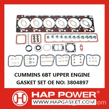 3804897 CUMMINS 6BT SET SUPERIORE