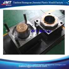 Plastic injection water bucket mould making machine