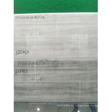 Venta caliente productos 300 * 600 mm pulido de la pared de azulejos