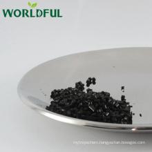 Columnar Humic Acid with High Quality ,Organic Fertilizer Humic Acid from Leonardite/Lignite