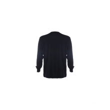 Crew Neck Resistant Crew Neck T-Shirt with Long Sleeve