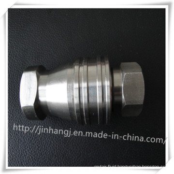 Stainless Steel Ball Pneumatic Connector
