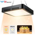 planta led crece panel de luz 1000w