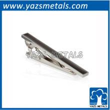 пользовательские классический черный высокое качество для галстука cilp