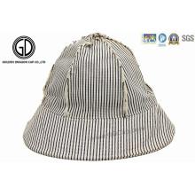 Kids Children Cotton Twill Bucket Hat & Cap