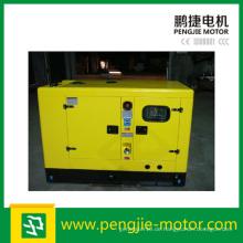 Silent Typ Turbolader Wassergekühlte Generator Preisliste Powered by Perkins 2206c-E13tag3