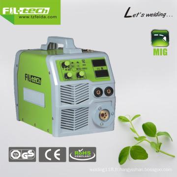Nouvelle machine à souder MIG / MMA Inverter IGBT avancée (MIG-160J / 180J / 200J)
