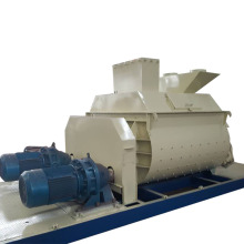 1.5Máquina Misturadora de Concreto Forçado com Medidor Cúbico