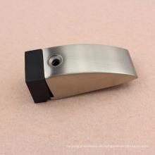 Verdeckter Schraubboden Edelstahl geschirmter Türanschlag mit CSA-Technologie