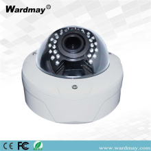 180 graden 4,0 MP IR Dome Fisheye IP-camera
