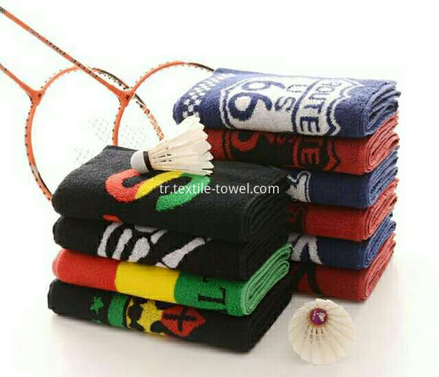 Sports Towels Gym Towels