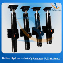Hydraulic Outrigger Cylinders