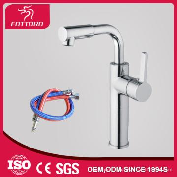 Pivotant de pilier durable du bec de robinet en laiton MK23403