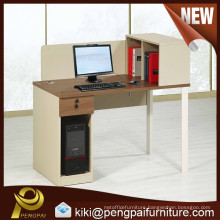 malamine standard office desk dimensions