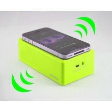 YM-S1000 2013 Новая индукционная питьевая мини-мобильная акустическая система