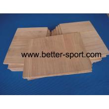 Tablero del taekwondo de madera de Paulownia, Tablero que rompe del Taekwondo