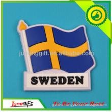 High Quality Custom Cheap Soft PVC Magnet Fridge