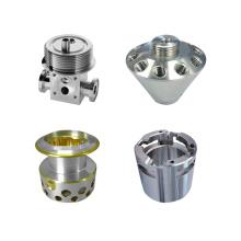 Custom high quality precise cnc machining aluminum parts