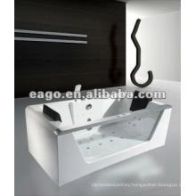 Freestanding Whirlpool Massage Bathtub Glass (AM196)