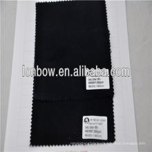 Cotton Cut Velvet Stripe Fabric