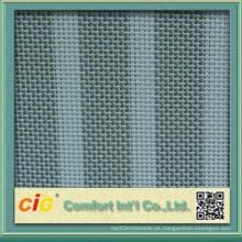 Tela do rolo protetor solar do melhor do poliéster do PVC