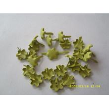 hot selling various design metal claw beads metal brads metal pins