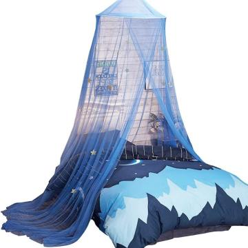 Neuestes Design Dreamy Mosquito Net Umbrella Bed Canopy