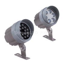 Foco LED IP66 AC RGB AP9D