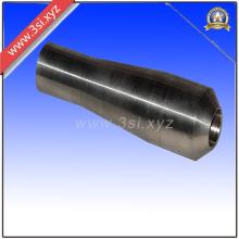 Raccord de tuyau en acier mamelon de réduction pour la connexion (YZF-PZ138)