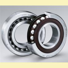 Rodamientos de bolas de contacto angular estándar, especiales, estándar