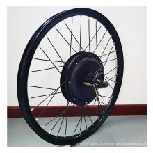 48v 1000w Electric Bicycle Kit Direct Hub Motor Ebike Electric Bike Conversion Kit