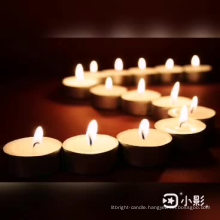 4 hours Burning time Tealight Candle Set of 100
