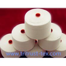 (3 / 40s) Polyester filé pour fil à coudre