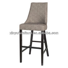 2013 simple design unique bar stool XYH1095
