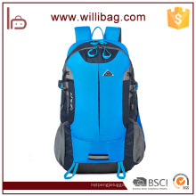 Top Quality Nylon Sport Travelling Rucksack Camping Hiking Backpack