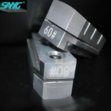 Bonne qualité diamant abrasif, diamant Fickert, diamant outils de meulage