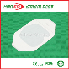 HENSO Adhesive Transparent IV Cannula Dressing
