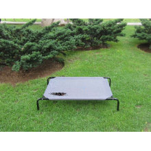 Pet Bed Elevated Portable Breathable Mesh