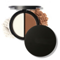 Private Label Bronzer Kontur Rouge Puder Make-up-Palette