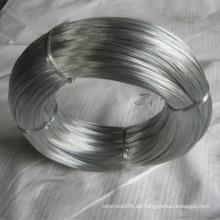 Galvanisierter Metalldraht für Baumaterial