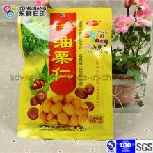 Bolsa de Embalaje de Frutas Secas Laminadas
