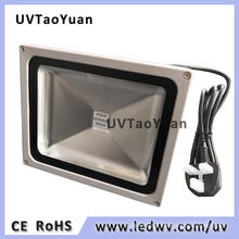 UV LED Lamp 405nm 30W LED Flood Light