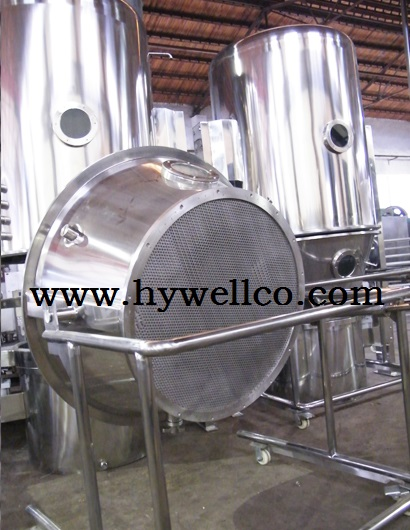High Efficient Fluid Dryer