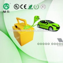 2016 most popular 72V 150Ah rechargeable battery pack