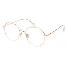 2018 gafas vintage de alta calidad para hombre