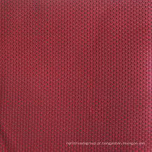 Tecido de poliéster duplo tom Oxford tecido jacquard