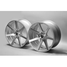 2017 rodas de alumínio de 17 polegadas, aro de liga de alumínio, rodas de alumínio para carro rc