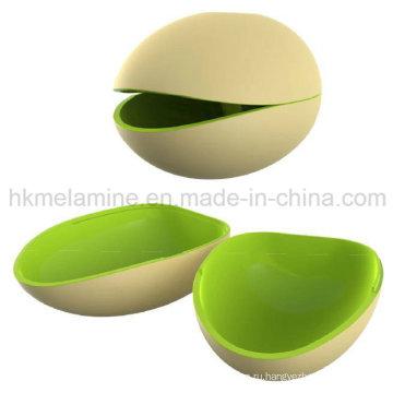 Две тонны чашки ореха меламина (BW271)